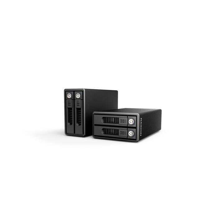 "RAIDSONIC SafeTANK GR3660-TB2 (3.5"", 2.5"")"