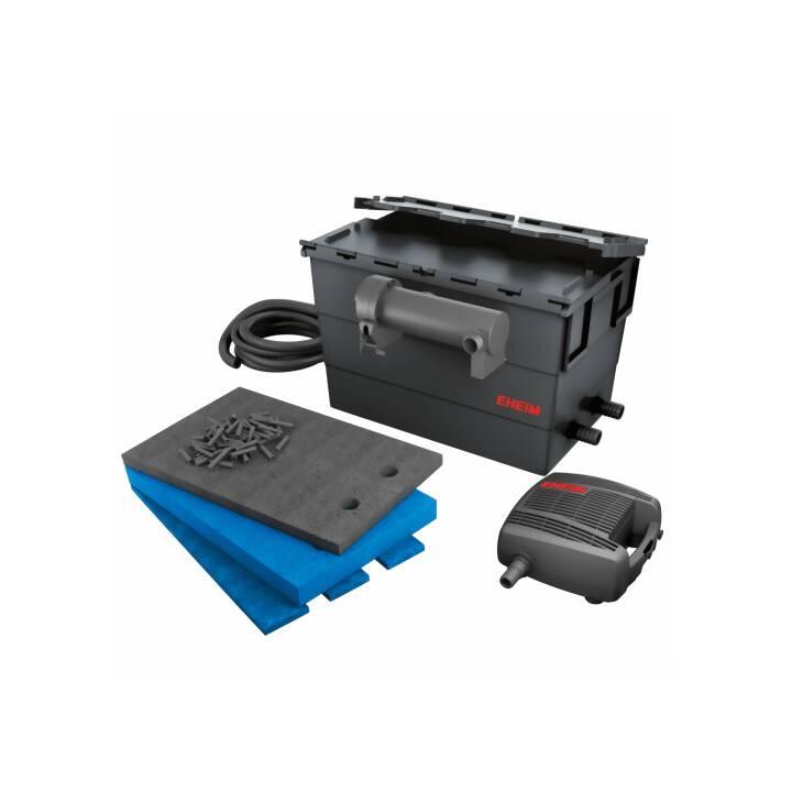 EHEIM Filtre externe LOOP15000  (4600 l/h, 50 W)