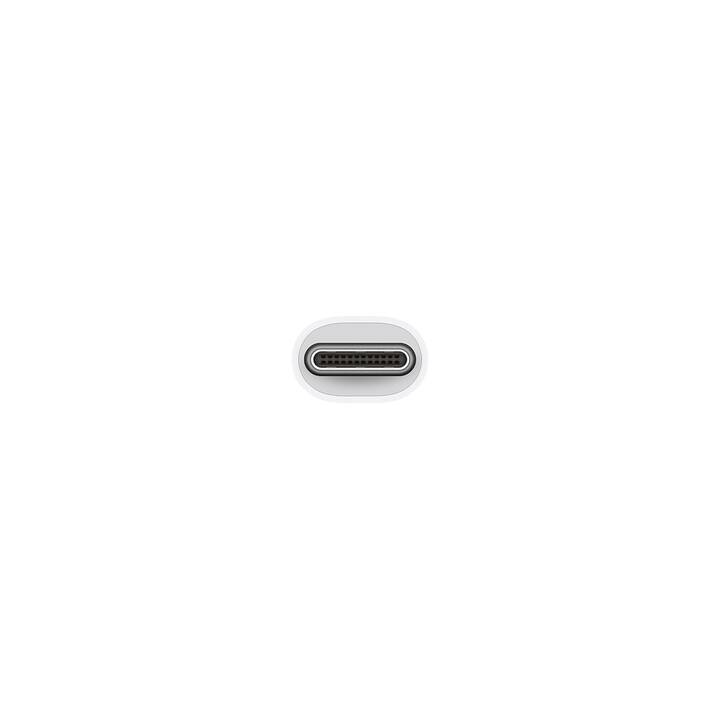 APPLE Digital AV Multiport Adattatore (USB Tipo-A, USB Typ-C, HDMI Tipo-A, USB 3.0)