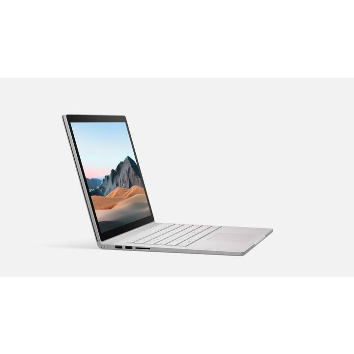 "MICROSOFT Surface Book 3 (13.5"", Intel Core i7, 32 GB RAM, 512 GB SSD)"