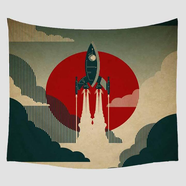 EG Wandtuch 130 x 150cm - Polyester