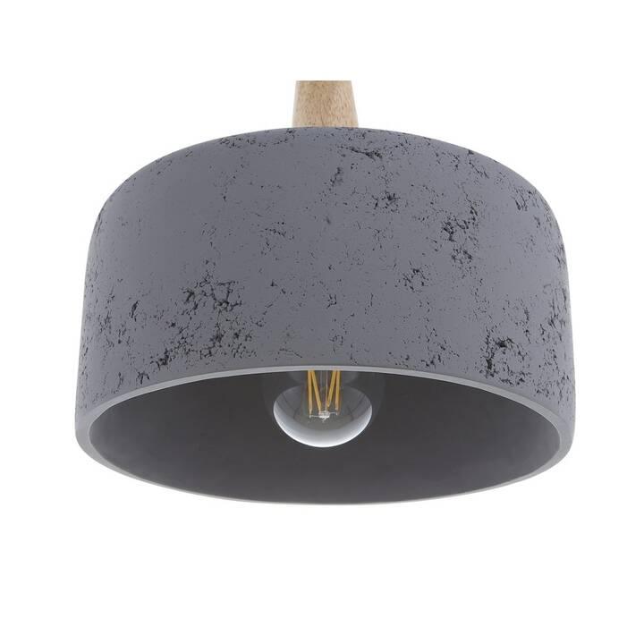 BELIANI Burano Pendelleuchte (Halogenleuchte, Energiesparleuchte, LED)