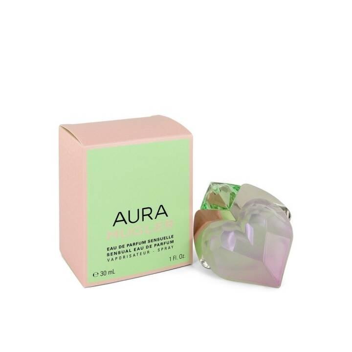 THIERRY MUGLER Aura Sensuelle (30 ml, Eau de Parfum)