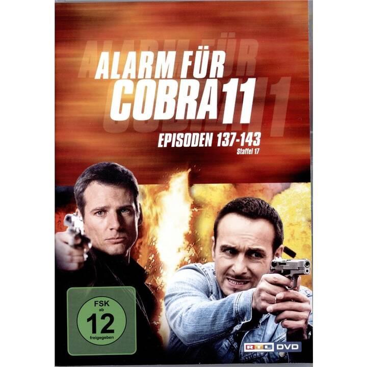 Alarm für Cobra 11 Stagione 17 (DE)