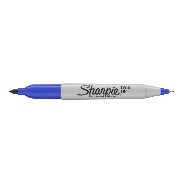 SHARPIE Twin Tip S0811120