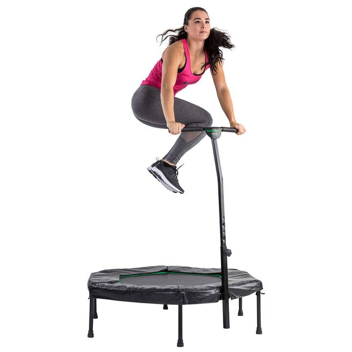 TUNTURI Fitness Trampoline