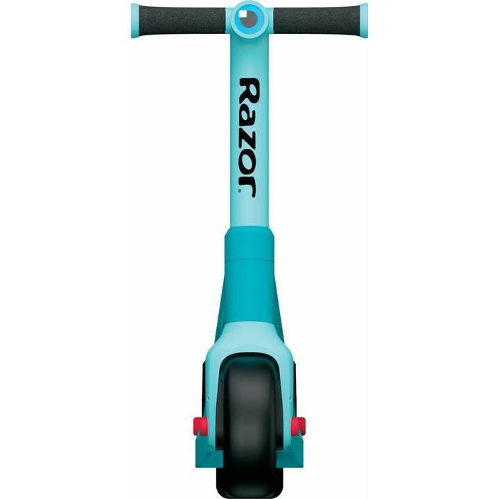 RAZOR Bici senza pedali Wild Ones Junior Kick Shark (Turchese)