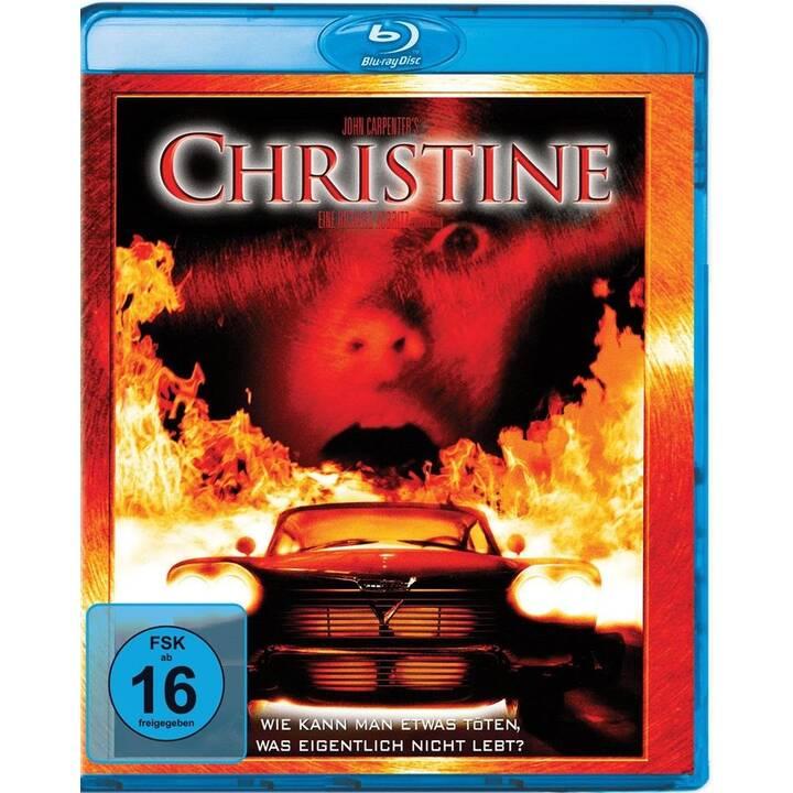 Christine (IT, ES, PT, DE, RU, EN, FR)