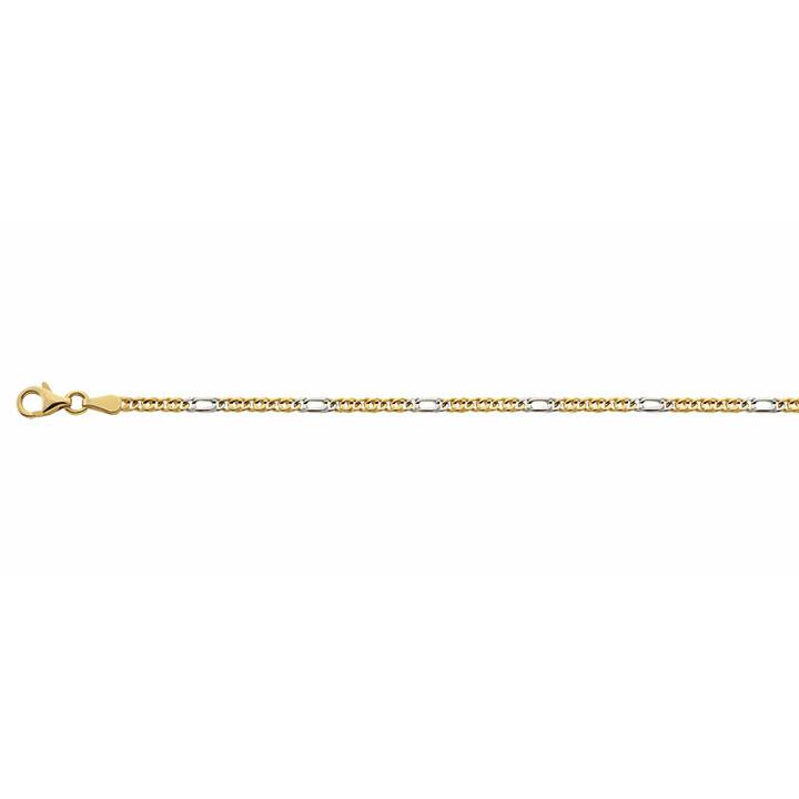 MUAU Collier (750 Gold)