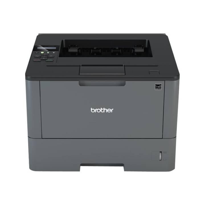 BROTHER HL-L5100DN (Laser/LED, Noir et blanc)