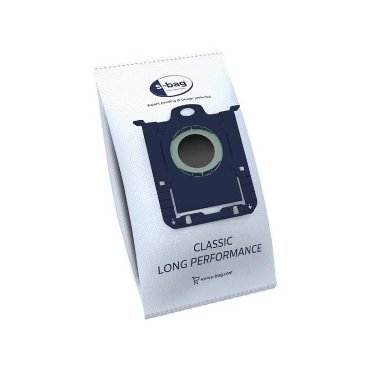 ELECTROLUX bac à poussière s-bag E201SM 12 pièces