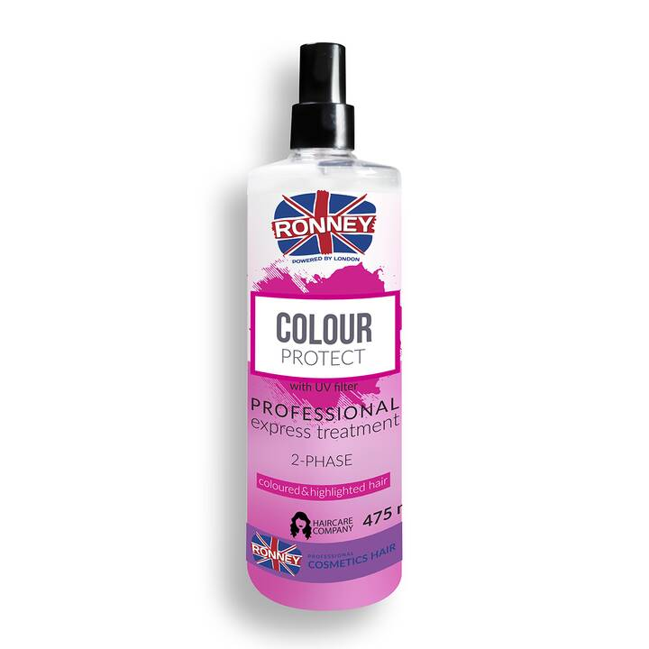 RONNEY PROFESSIONAL Color Protect Haartonic (475 ml)