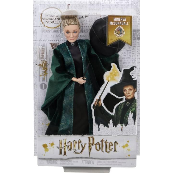 Bambola MATTEL Doll Professore McGonagall