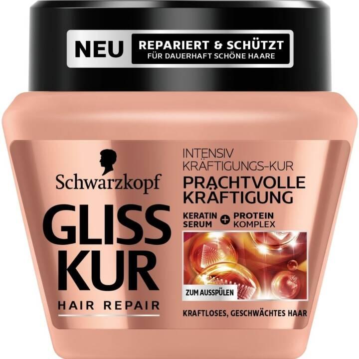 SCHWARZKOPF  Masque (200 ml)