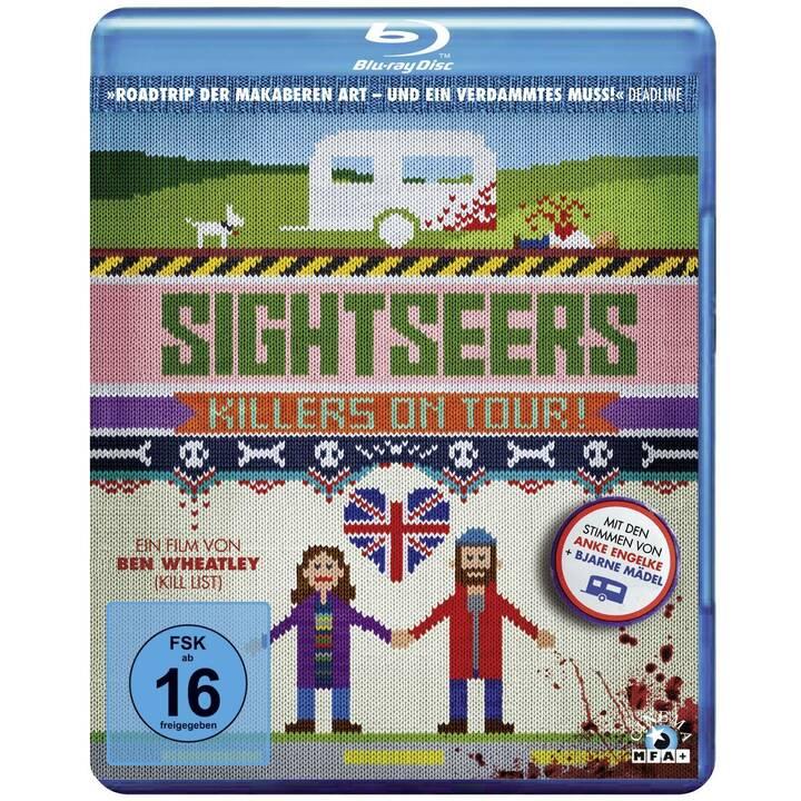 Sightseers (DE, EN)