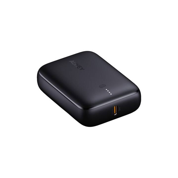 AUKEY Basix Mini (10000 mAh, Quick Charge 3.0, Power Delivery)