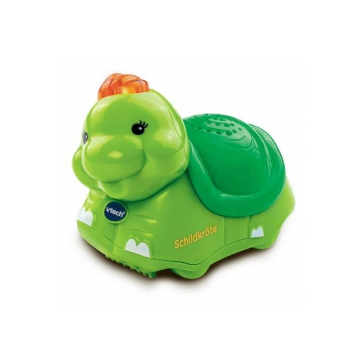VTECH Tip Tap Tap Baby Animali - Tartaruga
