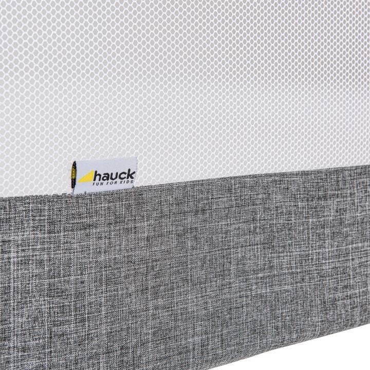 HAUCK Bettschutzgitter Sleep n Safe Plus XL (150 cm)