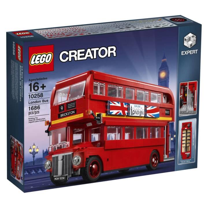 LEGO Creator Londoner Bus (10258)