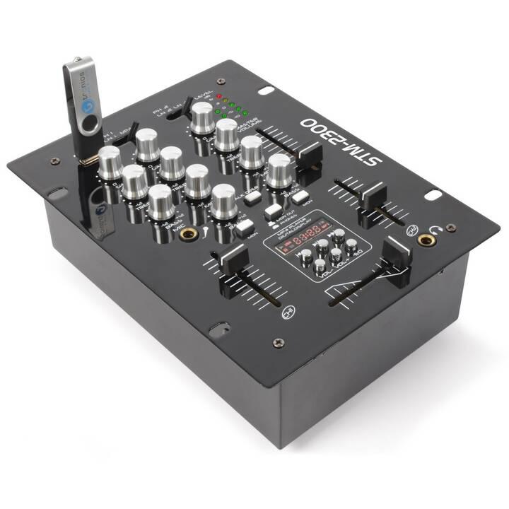 VONYX STM-2300 (Clubmixer)