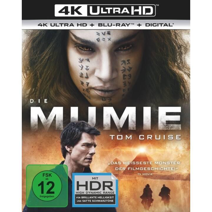Die Mumie 4K
