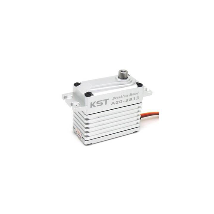 KST Servos A20-3813 Digital HV