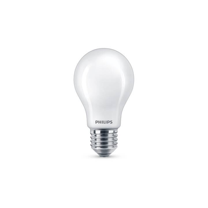 PHILIPS Lampadina LED (E27, 2 W)