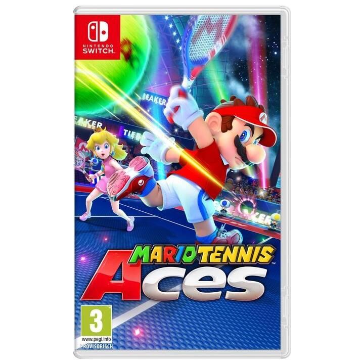Mario Tennis Aces (FR)