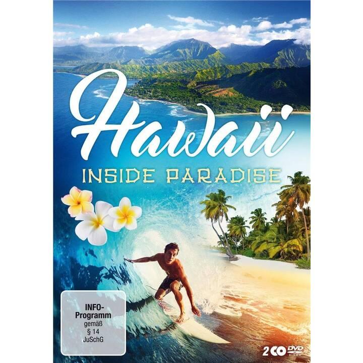 Hawaii - Inside Paradise (DE, EN)