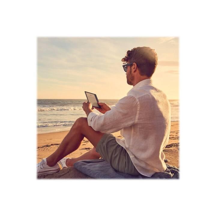 "AMAZON Kindle Oasis 2017 Special Offers (7"", Aluminium, Grau, WLAN 802.11n, WLAN 802.11g, WLAN, Bluetooth, WLAN 802.11b, 8 GB)"