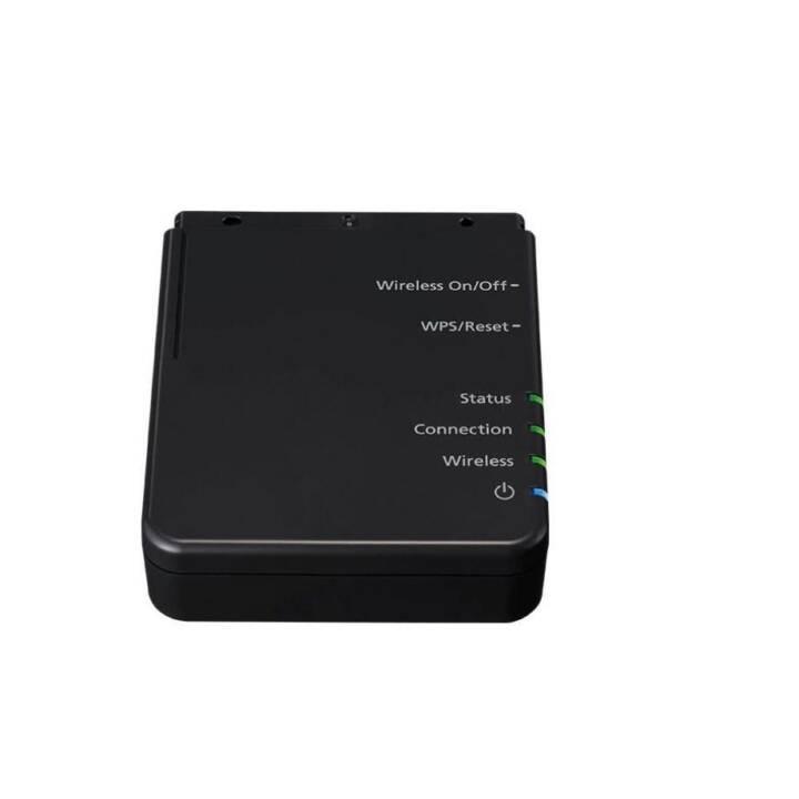 CANON WA10 Adapteur réseau (RJ-45, USB 2.0 Type-A)