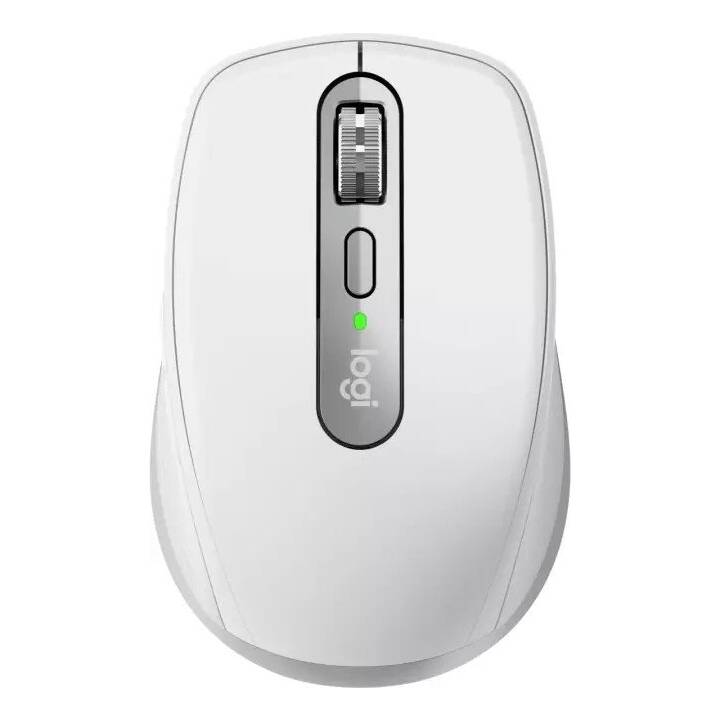 LOGITECH MX Anywhere 3 Maus (Bluetooth, Desktop, Mac Compact)