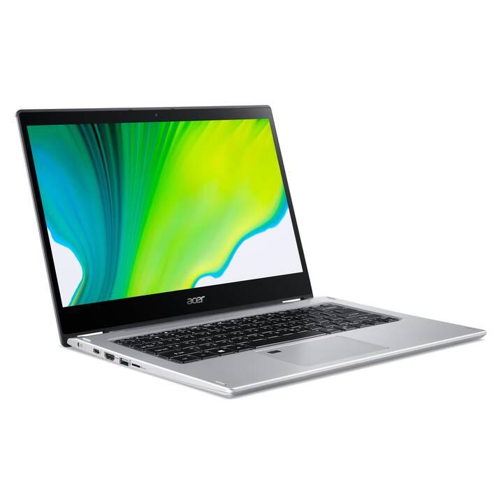 "ACER Spin 3 (14"", Intel Core i7, 16 GB RAM, 1000 GB SSD)"