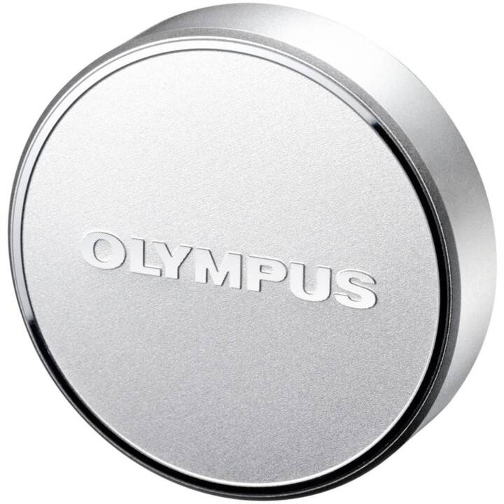 OLYMPUS LC-48B Cache-objectif, 48 mm, argent
