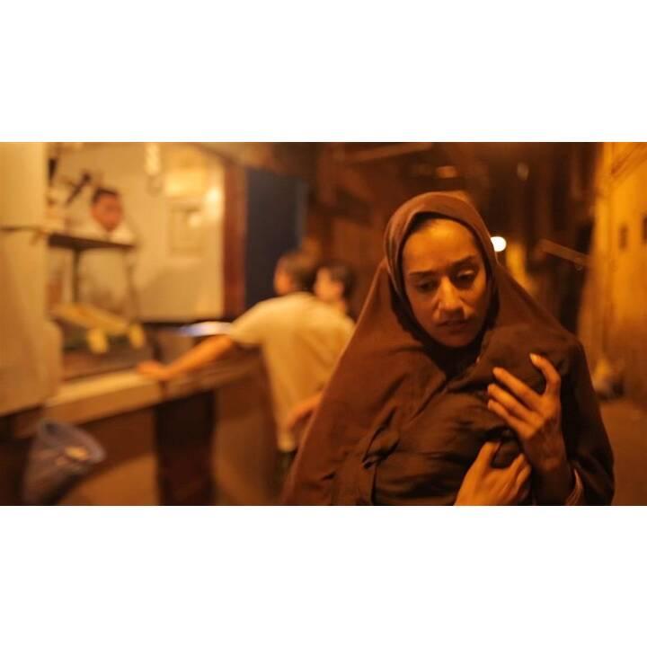 Taken in Marokko - Die Marrakesch Verschwörung (DE, EN)