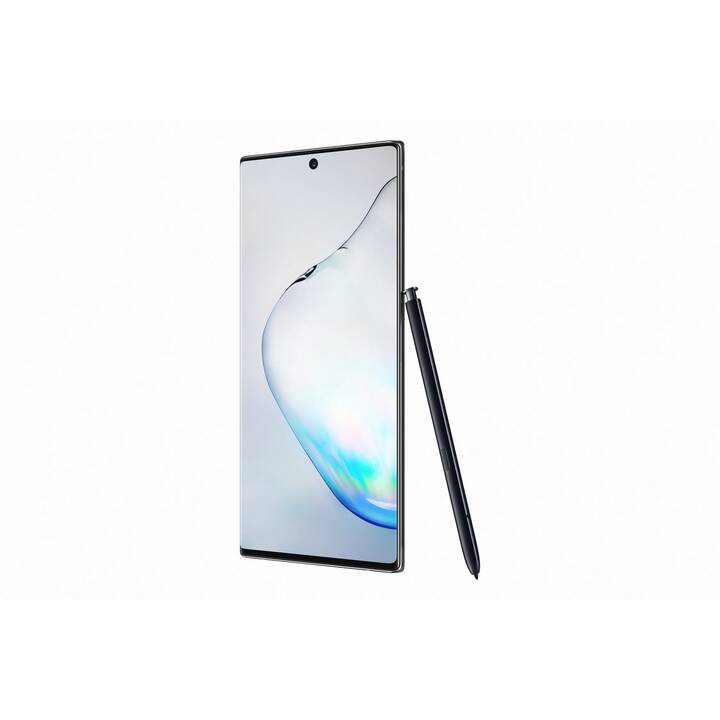 "SAMSUNG Galaxy Note10+ 5G (6.8"", 256 GB, 16 MP, Aura Black)"