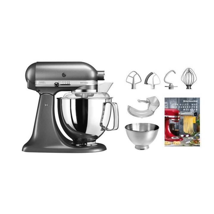 KITCHENAID Artisan KSM200 Swiss Edition
