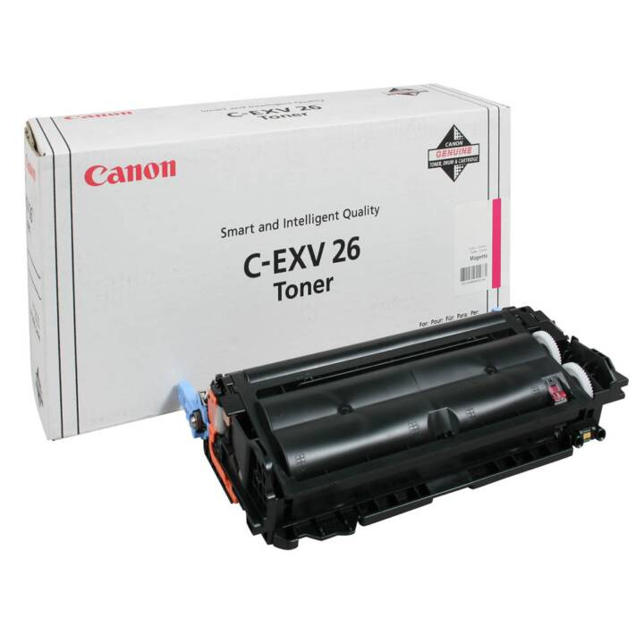 CANON C-EXV26
