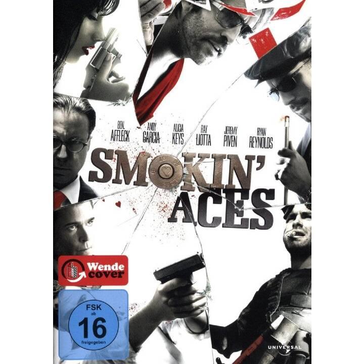 Smokin' Aces (DE, RU, EN)