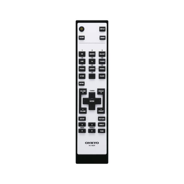 ONKYO TX-8220, Noir