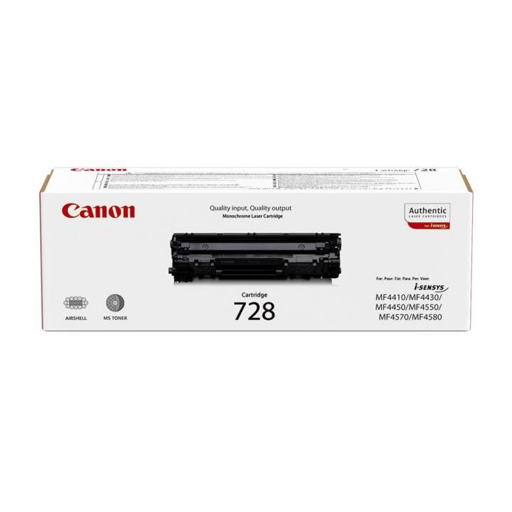 CANONE 728