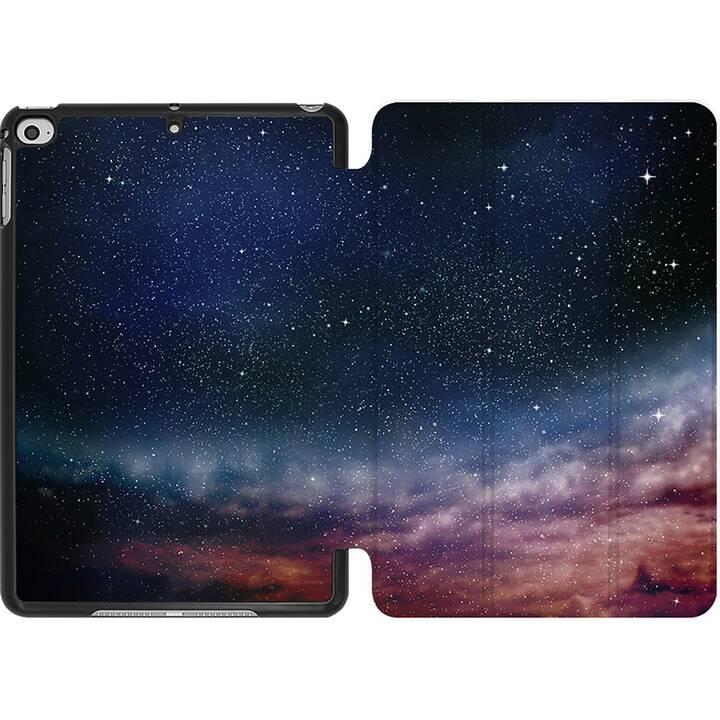 EG MTT Custodia per iPad Mini 4 (2015) e Mini 5 (2019) - aurora