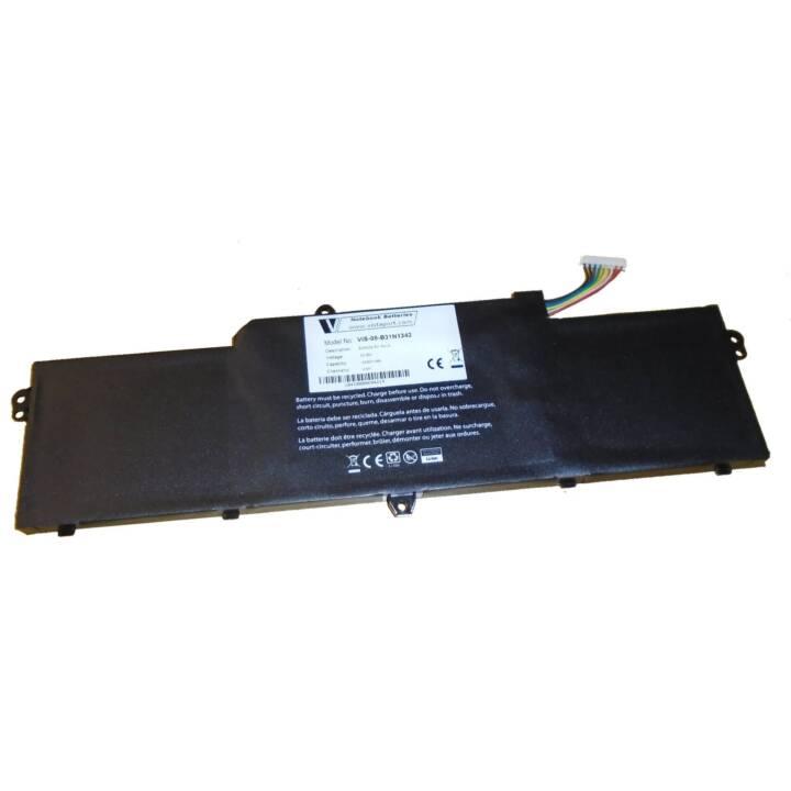 VISTAPORT Asus Batterie
