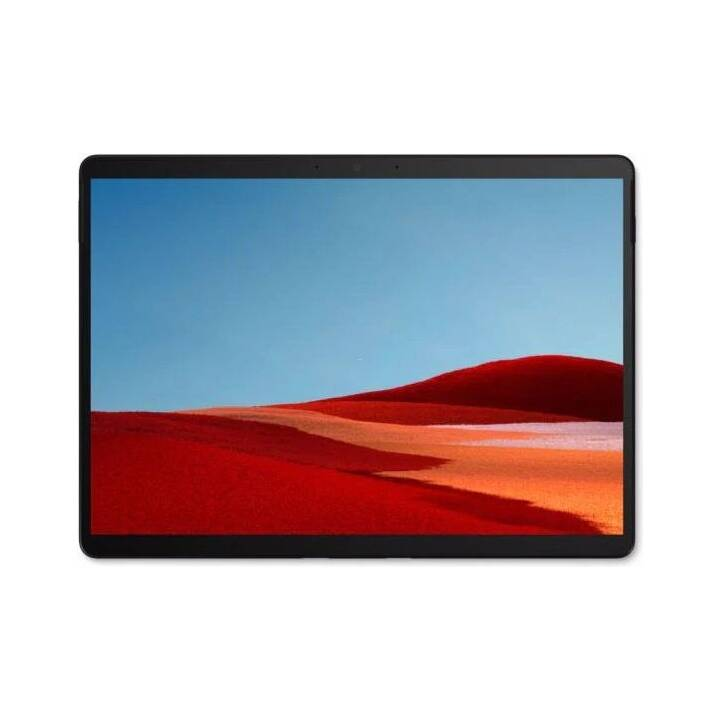 "MICROSOFT Surface Pro X LTE (13"", 512 GB, Noir mat)"