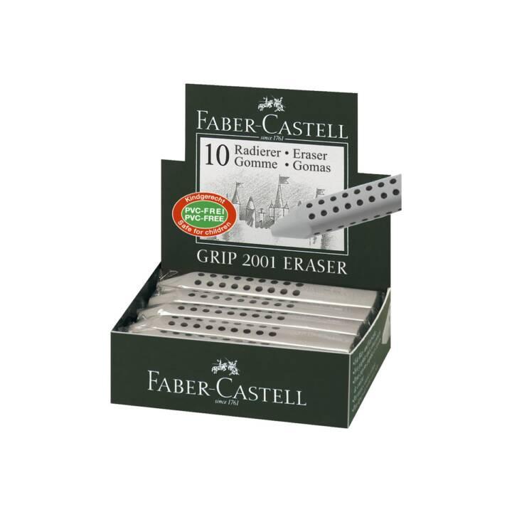 FABER-CASTELL Gomma per cancellare Grip2001