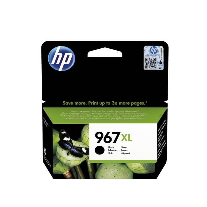 HP 967XL (Nero, 1 pezzo)