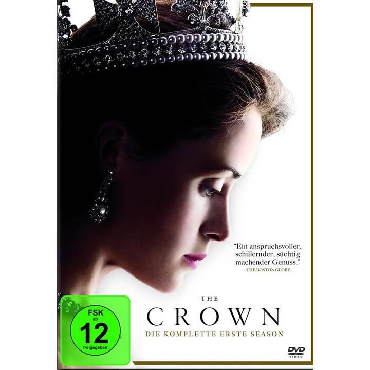 The Crown (DE, EN, FR)