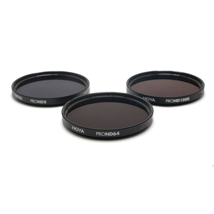 HOYA Prond Filter Kit (49 mm)