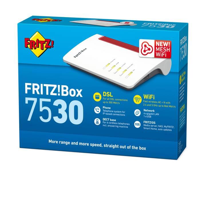 AVM FRITZ!Box 7530 International Routeur