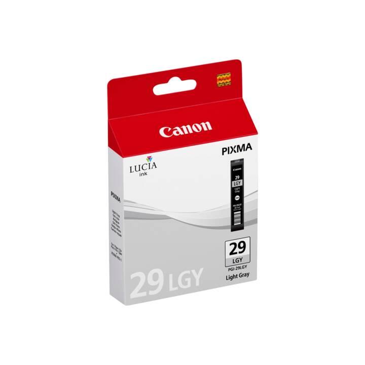 CANON PGI-29 LGY